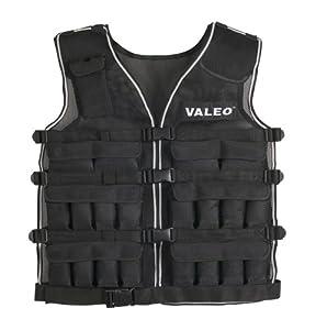 Valeo WV40 40-Pound Weighted Vest