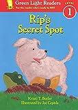 img - for [(Rip's Secret Spot )] [Author: Kristi T Butler] [Jul-2003] book / textbook / text book