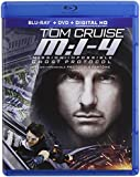 Mission Impossible: Ghost Protocol [Blu-ray] (Bilingual)