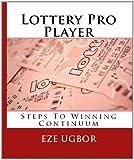 Lottery Pro Player (English Edition)
