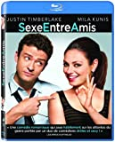 Sexe entre amis [Blu-ray]