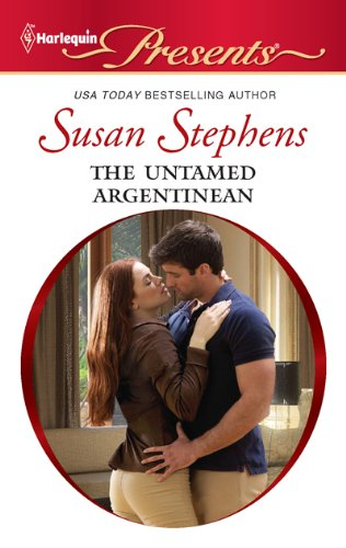Image for The Untamed Argentinian (Harlequin Presents)