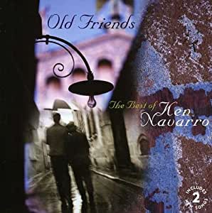 Old Friends-Best of Ken Navarr