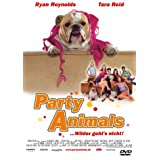 """Party Animals ... Wilder geht's nicht!von """"Ryan Reynolds"""""""