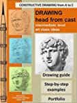 Drawing Head from Cast: Art Class ide...