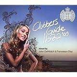 Clubbers Guide Ibiza2009