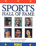 Sports Hall of Fame: Ken Griffey, JR., Peyton Manning, Serena Williams, Venus Williams, Grant Hill, Michelle Kwan (0613989228) by Lorraine Jean Hopping