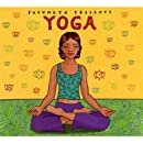 Putumayo Presents: Yoga