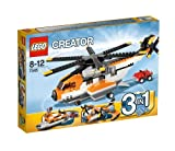 LEGO Creator 7345: Transport Chopper