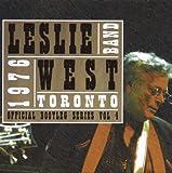 Live in Toronto 1976