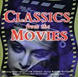 echange, troc Various - Classics from the Movies