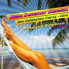 S��e Sommer S�nden - Die hei�esten Party-Hits Mallorca & Bulgarien Saison 2009