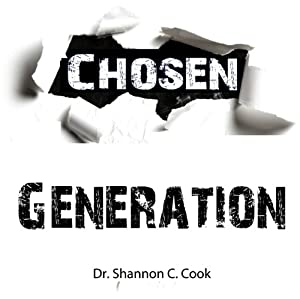 The Chosen Generation Speech