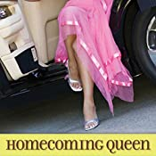 Homecoming Queen: Carter House Girls, Book 3 | Melody Carlson