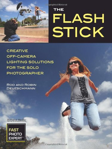 Flash Stick, The (Fast Photo Expert)