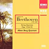 Red Line - Beethoven (Streichquartette)