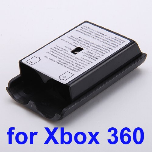 Banggood New Battery Cover Case for Xbox 360 Wireless Controller