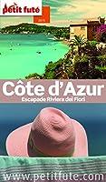 C�te d'Azur - Monaco 2015 (avec cartes, photos + avis des lecteurs)