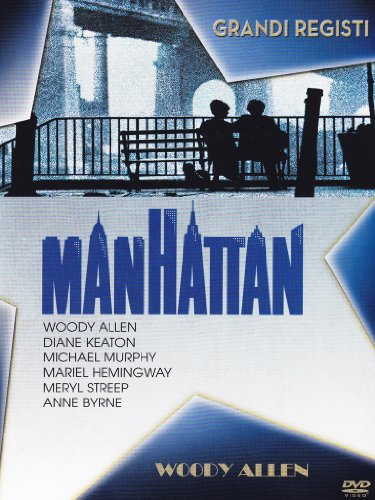 Manhattan [IT Import]