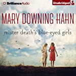 Mister Death's Blue-Eyed Girls | Mary Downing Hahn