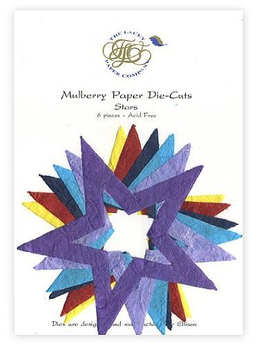the-lacey-paper-company-mulberry-paper-die-cuts-large-stars-4-1-2-in-x-4-1-2-in-by-the-lacey-paper-c