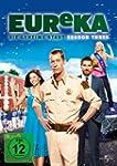EUReKA: Die geheime Stadt - Season 3...