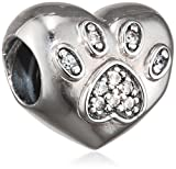 b122ab618 EAN 5700302357851. ZOOM. EAN 5700302357851 has following Product Name  Variations: Genuine Pandora I Love My Pet Charm S925 Ale 791713cz Further  Reduced ...