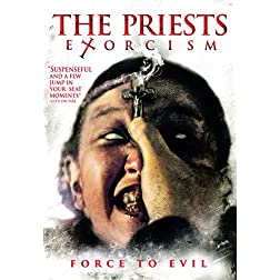Priests, The: Exorcism