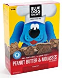Blue Dog Bakery Natural Low Fat Dog Treats, 20 Ounce Boxes (Pack of 6)