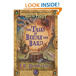 harry potter and the tales of beedle the bard pdf