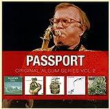 Passport Original Album Series Vol.2 Jazz Rock/Fusion