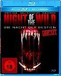 Night of the Wild - Die Nacht der Bes...