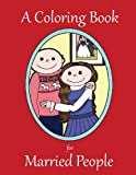 Ella Bop A Coloring Book for Married People