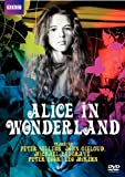 Alice in Wonderland (1966)(DVD)