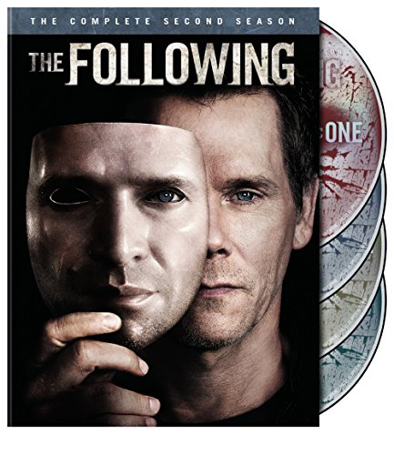 Following: The Complete Second Season [DVD] [Import]
