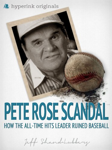 Pete Rose's ban from baseball remains in place