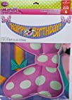 Minnie's Bow-Tique Dream Party Birthd…