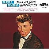 Nous Les Gars, Nous Les Filles (LP N°04) - Paper Sleeve - CD Vinyl Replica Deluxe