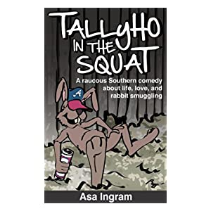 Tallyho in the Squat