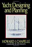 img - for Yacht Designing and Planning book / textbook / text book