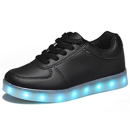husksware-multi-color-led-lighting-shoes-with-usb-charging-for-little-kid-big-kid-black-35-m-us-big-