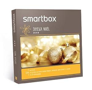 SMARTBOX - Coffret Cadeau - Joyeux Noel ***