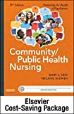 img - for Community/Public Health Nursing Online for Nies and McEwen: Community/Public Health Nursing (Access Code and Textbook Package), 6e 6th Edition by Nies PhD RN FAAN FAAHB, Mary A., McEwen PhD RN, Melanie (2014) Paperback book / textbook / text book
