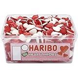 Haribo Heart Throbs (300 pieces)