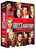 Grey's Anatomy , Saison 4 - Coffret 5 DVD (dvd)