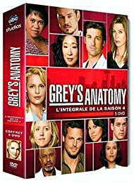 Grey's Anatomy (À Coeur Ouvert) - Saison 4