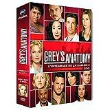 Grey's Anatomy , Saison 4 - Coffret 5 DVDpar Ellen Pompeo
