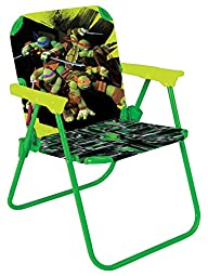 Teenage Mutant Ninja Turtles Patio Ch…