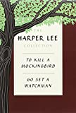 The Harper Lee Collection: To Kill a Mockingbird + Go Set a Watchman (Dual Slipcased Edition)