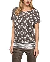 Comma Damen T-Shirt 81.404.32.2749